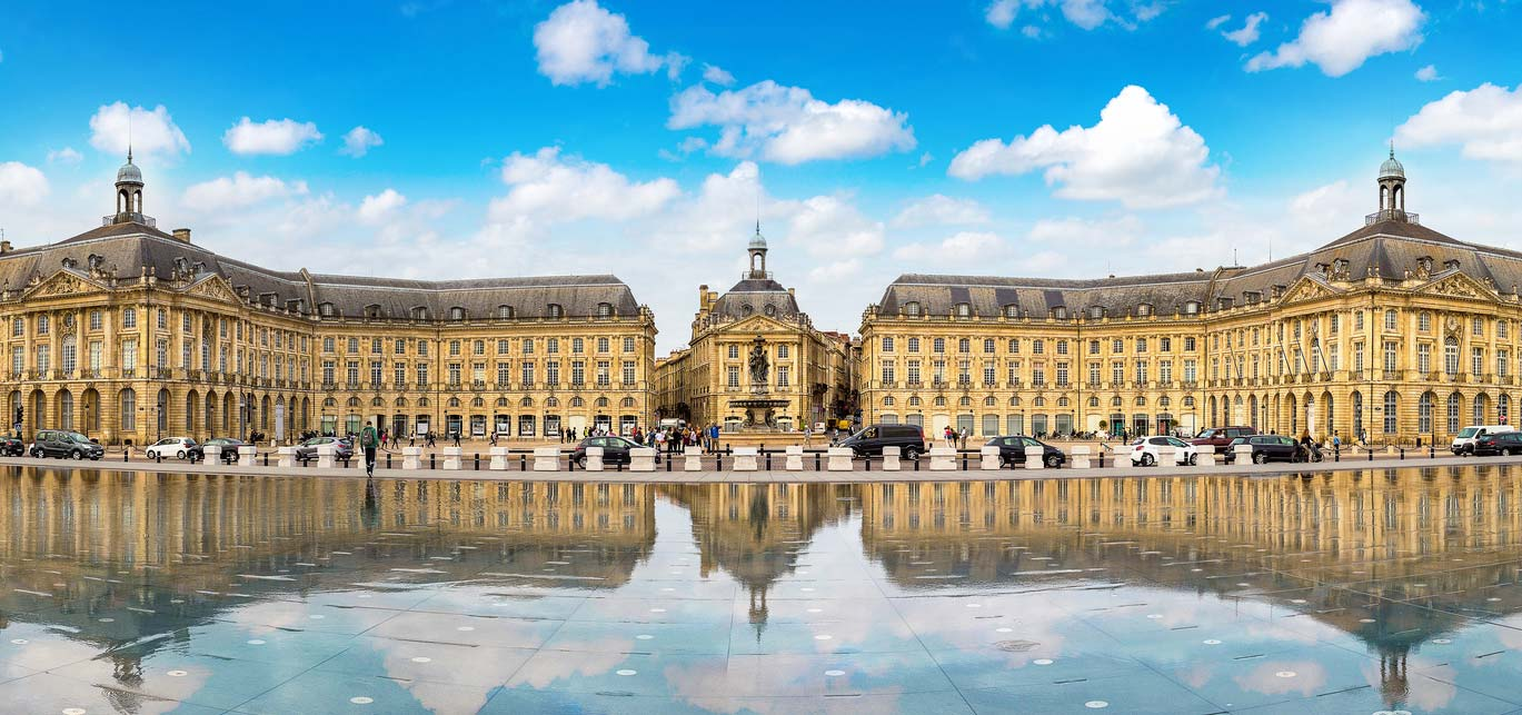 Connect Headquarter Bordeaux