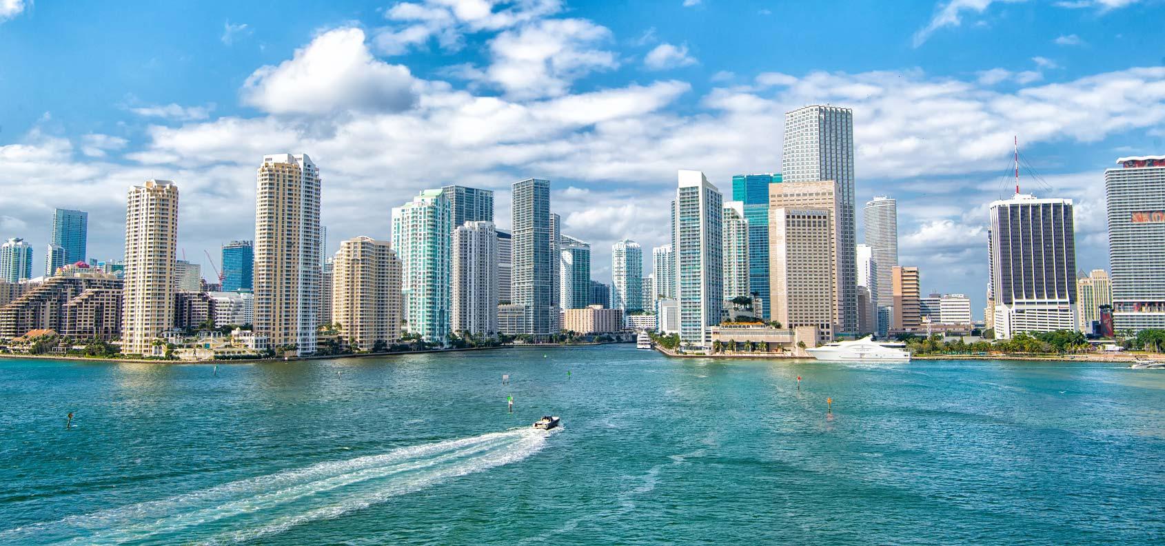 Connect Miami Office