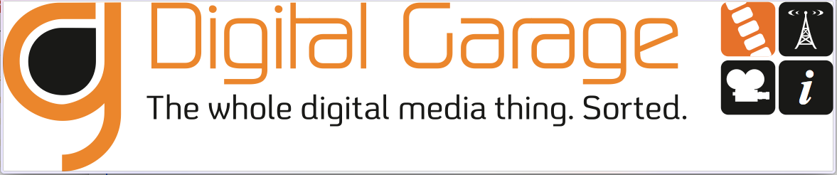 Digital Garage Group Ltd