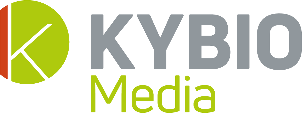 Connect Kybio media logo