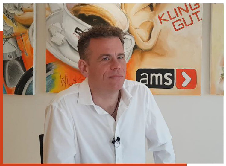 ams– Radio and MediaSolutions relies on WorldCast Manager