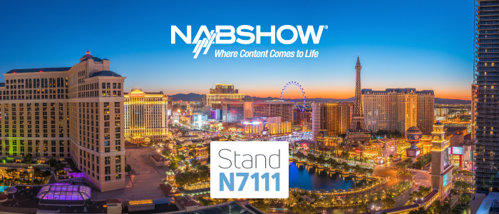 WorldCast Connect at NAB 2018
