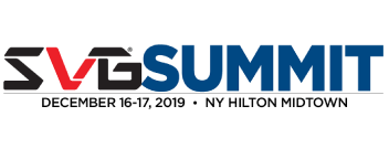 LET'S MEET AT SVG SUMMIT 2019