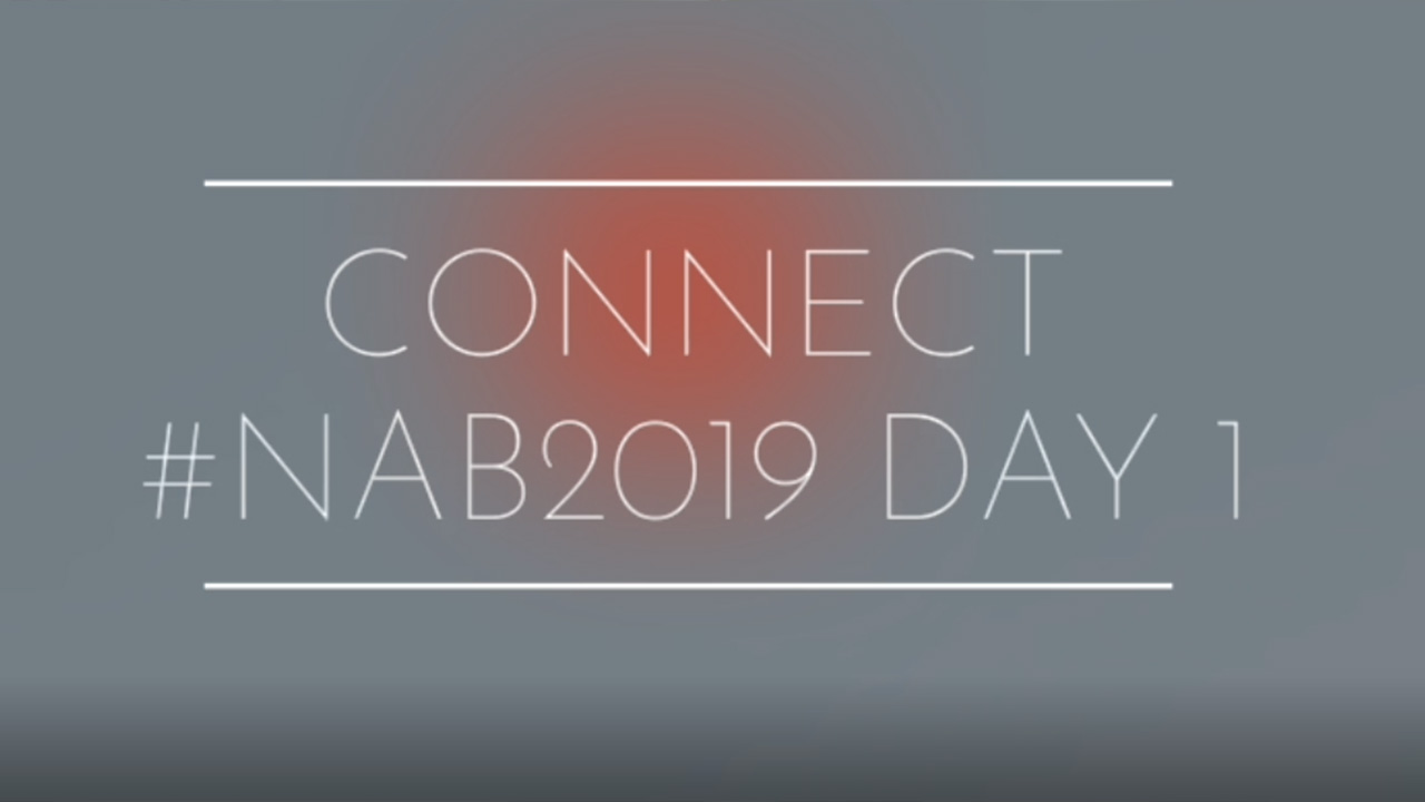 WorldCast Connect at NAB 2019